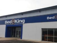 Bed King – Montana