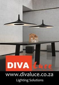 Diva Luce Lighting Consultants cc