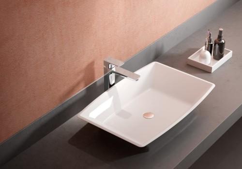 LIQUIDRed: Choosing A Colour Palette For Your Bathroom