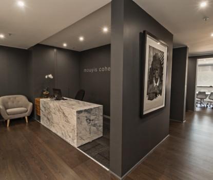 Thomas W Interiors Design Pty Ltd